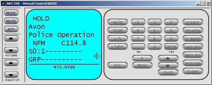 pro-97 scanner software for mac